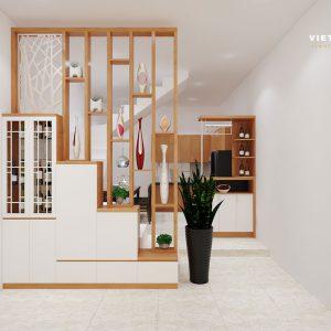Kệ Trang Trí/ Vách Ngăn Đẹp 2021- Vietkit Home