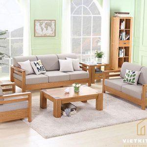 Bàn ghế/Ghế Sofa Bàn ghế uống nước ở đây có thể kể tới ghế sofa hoặc ghế gỗ uống nước đơn thuần.